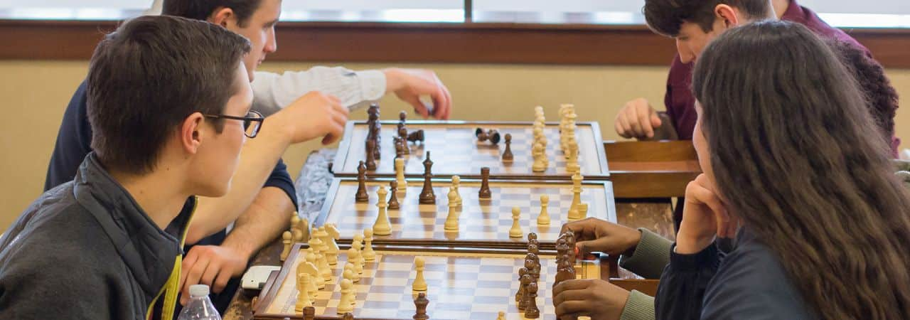 Maróczy Géza Se sakk klub