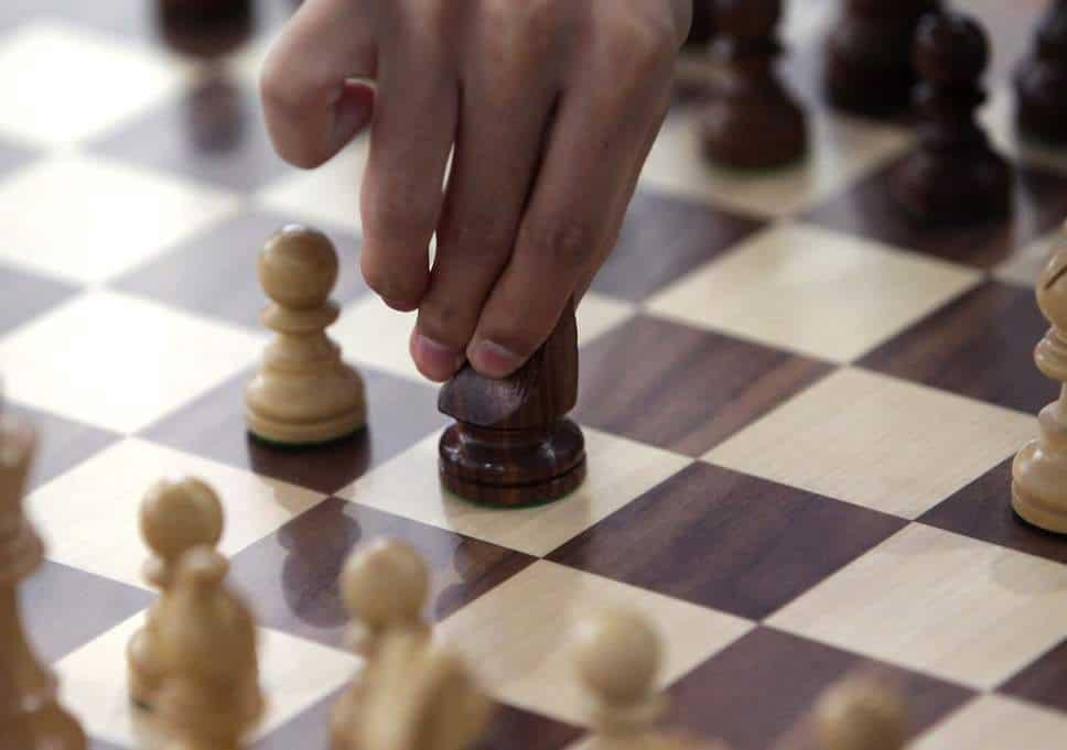 Maróczy Géza SE sakk klub 2