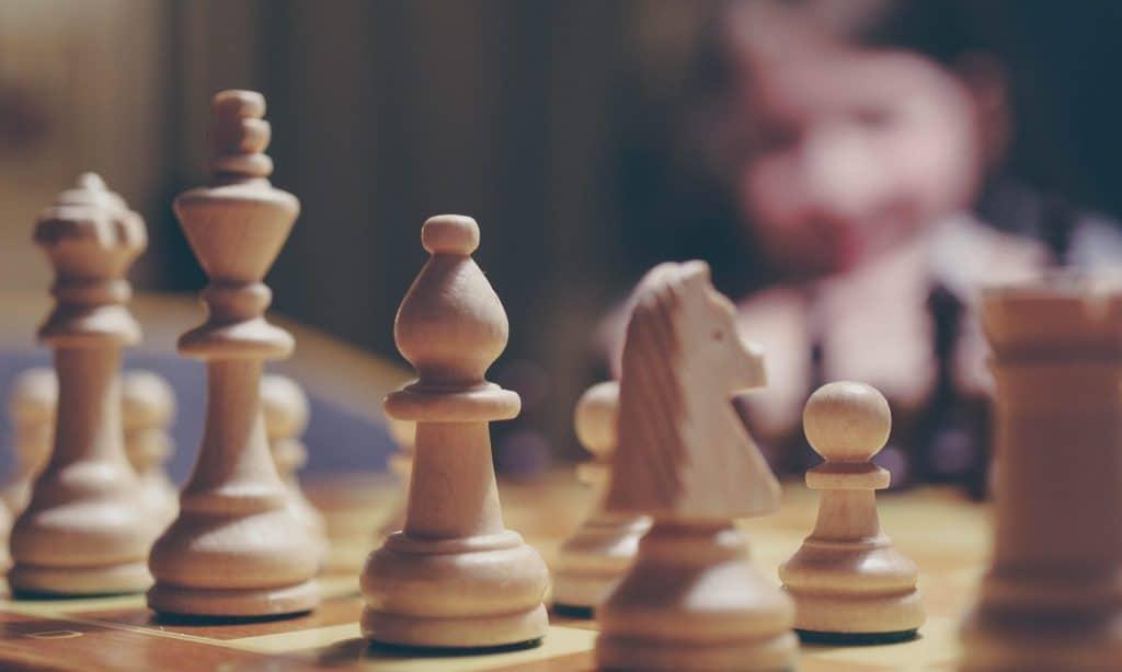Maróczy Géza SE sakk oktatás