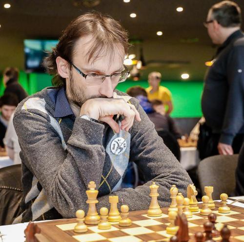 Maróczy Géza sport egyesület sakk versenyen 01