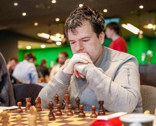 Maróczy Géza sport egyesület sakk versenyen 03