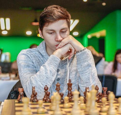Maróczy Géza sport egyesület sakk versenyen 04