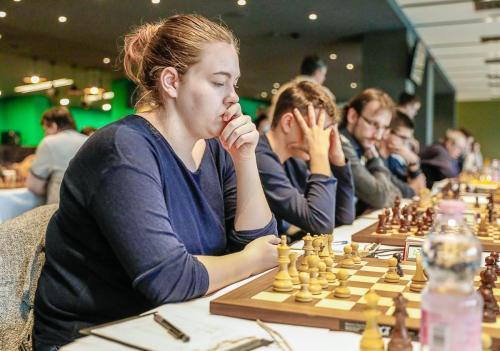 Maróczy Géza sport egyesület sakk versenyen 05