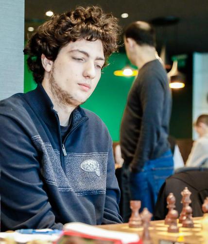 Maróczy Géza sport egyesület sakk versenyen 08