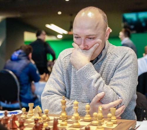Maróczy Géza sport egyesület sakk versenyen 11
