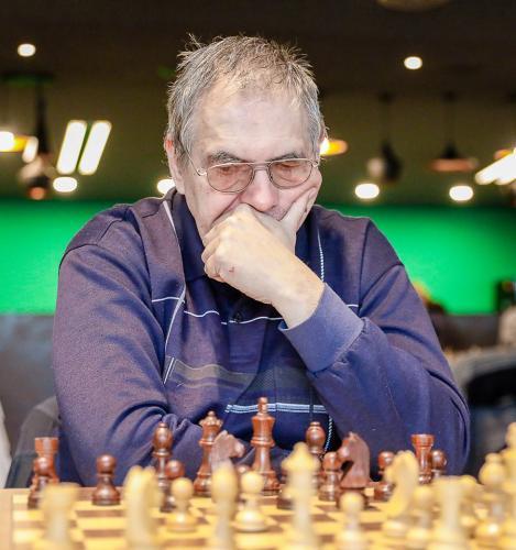 Maróczy Géza sport egyesület sakk versenyen 13